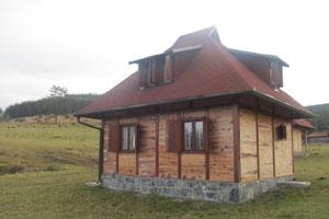 Gorski Vuk - Tornik