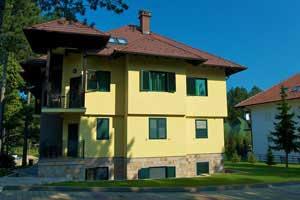 Apartmani Ivanovic