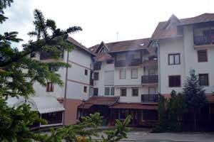 Apartman Magdalena