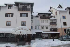 Apartman Marrko