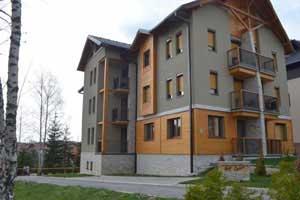 Apartman Marta