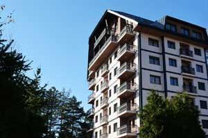 Apartmani penthouse