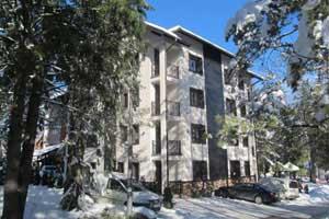 Apartman Tiha Noć