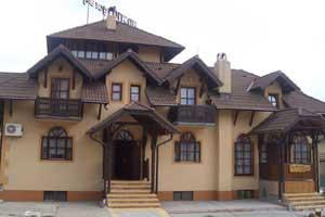 Apartmani Vlado