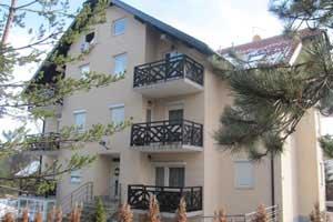 Apartman Vostic