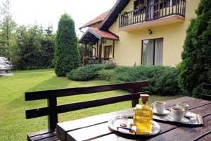 Apartmani Zlatiborski Mir