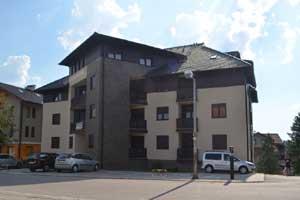 Apartman Cibula