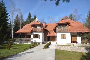 Apartmani Petronijević