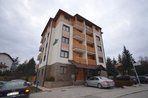 Apartman Nela