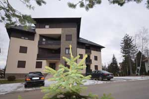Apartman Zvončica