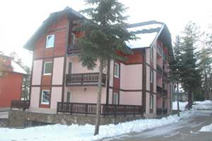Apartman Desetka