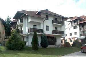 Apartman Konstantin