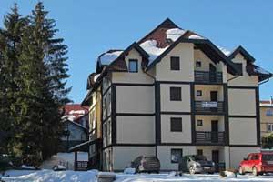 Apartman Ozon