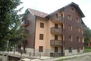Apartman Grbovic