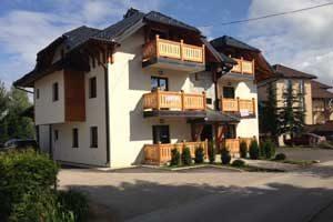 Apartmani Roganovic