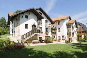 Apartmani Stamatovic