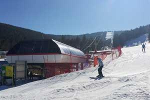Skijanje Zlatibor