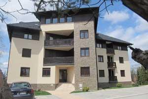 Apartman Malaga