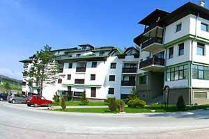 Apartman Hala