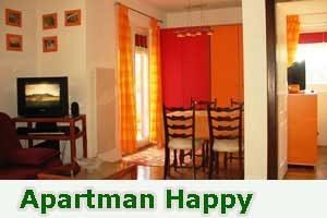 Apartman Happy