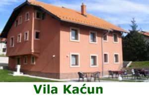 Vila Kacun