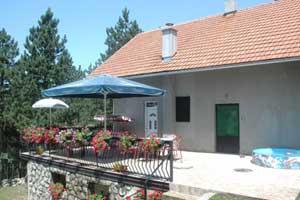 Kuća Milica i Nikola