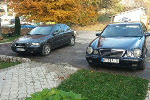 Taxi Zlatibor