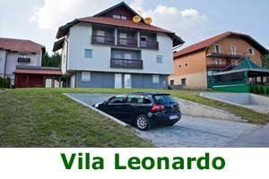 Vila Leonardo