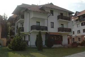 Apartmani Zdravić