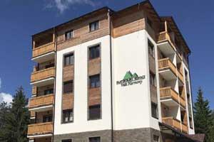 Apartman Kopra