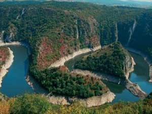 Rezervat Uvac