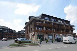 Apartman Zoka