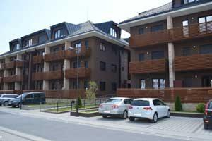 Apartmani Danka