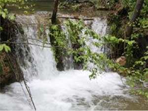 Vodopad u Gostilju