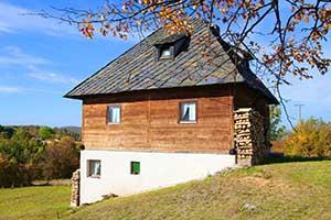 Kuća Menka