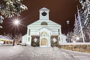 Top 5 crkava i manastira na Zlatiboru