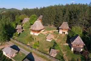 Izlet u selo Sirogojno