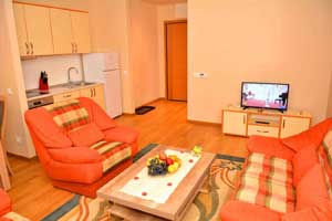 Apartman Anja Lux