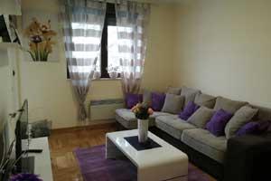 Apartman Mikos & Spa