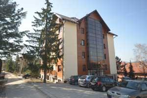Apartman Tilia & Spa