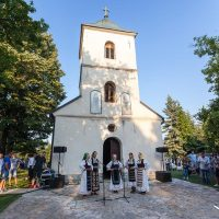 Churches and monasteries on Zlatibor