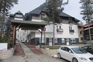 Apartman Vidikovac - Šimšir