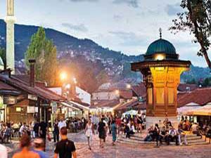 Izlet Sarajevo