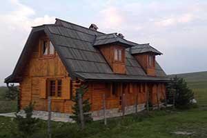 Vila Tornik