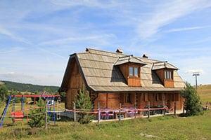 Vila Zlatibor Tornik