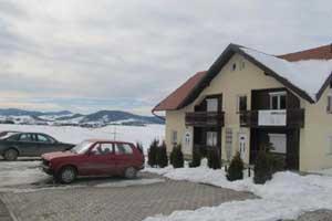 Apartman - naselje Zova