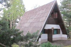 Kuća, Naselje Golija