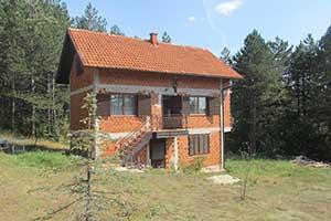 Kuća, Naselje Karaula