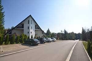 Apartman - Naselje Sevojno