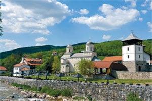 Manastir Mileševo